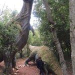 ภาพถ่ายของ Dino City Prehistoric Park