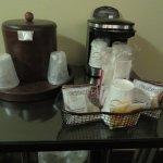 Coffee/Tea Supplies