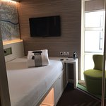 Bilde fra Hub by Premier Inn London Spitalfields, Brick Lane hotel