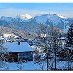 Mondi-Holiday Alpenblickhotel Oberstaufen Foto