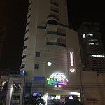 Atlantic Lux Hotel Foto