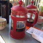 Foto van Cafe Europa