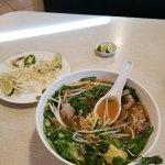 Saigon Noodle and Grill照片