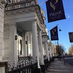 Photo de Park International Hotel