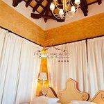Foto di Hotel Palacio Marques de la Gomera