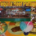 Tequila Reef Pattaya Restaurant Feature