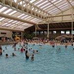Foto de Wyndham Vacation Resorts at Glacier Canyon