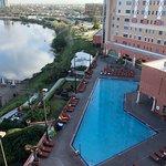 Foto de Westgate Palace Resort