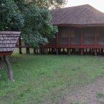Potret Royal Mara Safari Lodge
