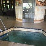 Foto de The David Livingstone Safari Lodge & Spa