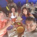 Awesome food, good prices near playa grande hotel fun place nice people!