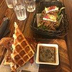 Alsur Cafe (Lluria) resmi