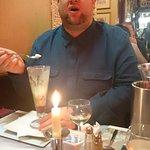 My son's 32nd birthday tomorrow!!!