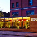 Zouk Tea Bar & Grill  Awarding-winning Indian restaurant on Chester Street, central Manchester