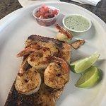Foto de Don Camaron Seafood Grill