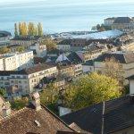 Foto de Hotel Alpes et Lac