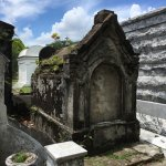 down to the oldest graves, just fascinating
