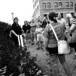 Walking tours of historic Marietta, Ohio