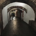 Porta Nigra Foto