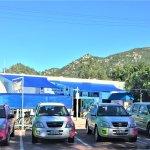 4WD & SUV hire