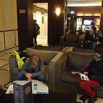Foto de Turim Restauradores Hotel