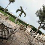 Foto de Grotto Bay Beach Resort & Spa