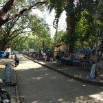 Photo of Fort Kochi Beach