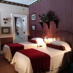 A wondeful stay at the Pinehill Inn