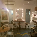 Foto de Fresh Fresh Cafe
