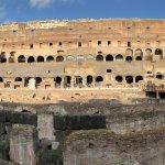Sistine Chapel Tours - Guide Tommaso made the Coliseum come alive !