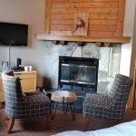 Bear Hill Lodge Foto