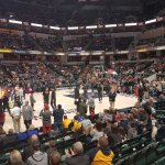 Photo of Bankers Life Fieldhouse