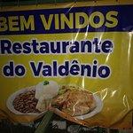 Foto de Restaurante Do Valdênio