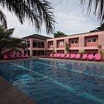 The Blowfish Hotel