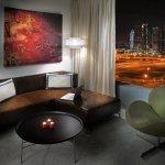 Фотография Медия Уан Отель Дубай