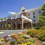 Hampton Inn Charlotte - Belmont at Montcross