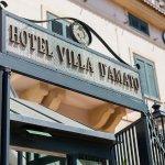 ホテル ヴィラ ダマート