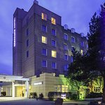 Mercure Hotel Hannover Oldenburger Allee Foto