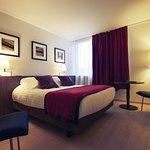 Photo of Hotel Mercure Villefranche en Beaujolais Ici & La