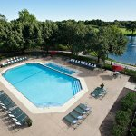 Hilton Chicago/Oak Brook Hills Resort & Conference Center