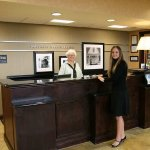 Photo of Hampton Inn & Suites Fredericksburg