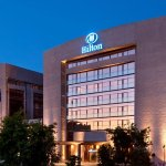 Hilton Madrid Airport Foto