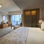 DoubleTree by Hilton Shanghai-Pudong Foto