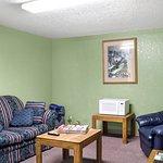 Econo Lodge Custer Foto