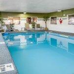 Photo of Comfort Inn & Suites Portland International Airport