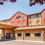 Comfort Inn & Suites Portland International Airport