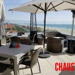 Photo de The Waterfront Beach Resort, A Hilton Hotel