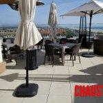 Foto van The Waterfront Beach Resort, A Hilton Hotel