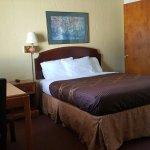 Hickory Hill Motel
