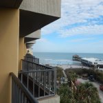 Photo de La Quinta Inn & Suites Cocoa Beach Oceanfront